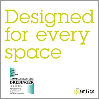 Design-Bodenbeläge