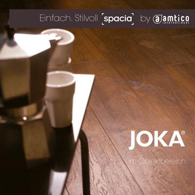 Spacia Design-Bodenbelag