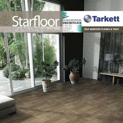 Starfloor Design-Bodenbelag