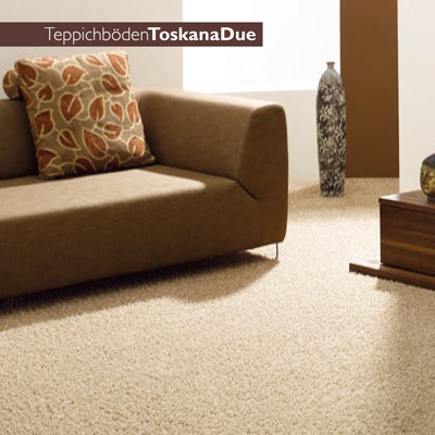 Teppichboden Toskana Due